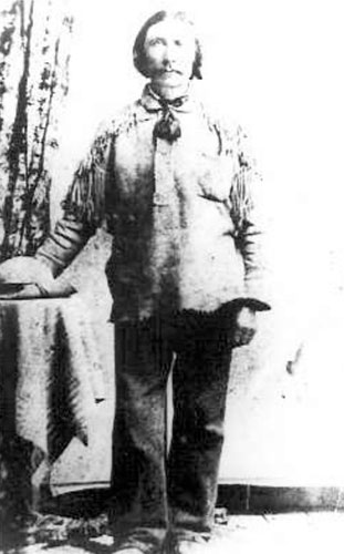 Charles A Pratt